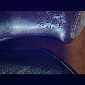 Fendi pumps size 6.5 Euro 36.5